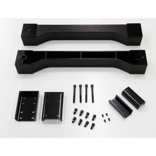 "Laguna LAG-ALAREVO18-08 3"" Riser Blocks Kit - REVO 1"