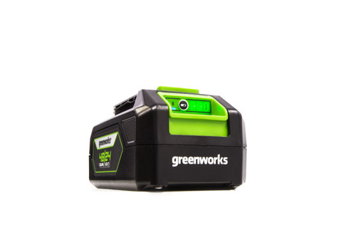 Greenworks Tools GREEN-BAM706 48V 2.0Ah / 24V 4.0Ah Battery With Bluetooth