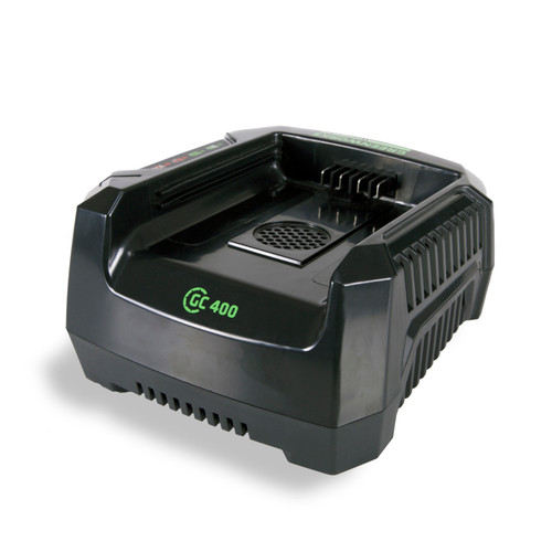 Greenworks Tools GREEN-GC400 82V 4amp Rapid Charger