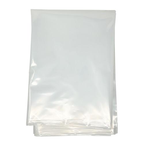 "Uline BAG-26x26 26"" x 26"" 4 Mil Industrial Poly Bags"