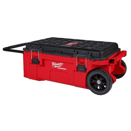 Milwaukee MIL-48-22-8428 PACKOUT Rolling Tool Chest
