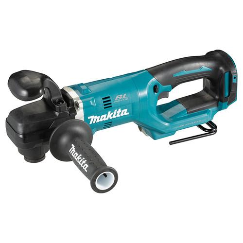 """Makita MAK-DDA451Z 7/16"""" Cordless Angle Drill with Brushless Motor Bare Tool"""