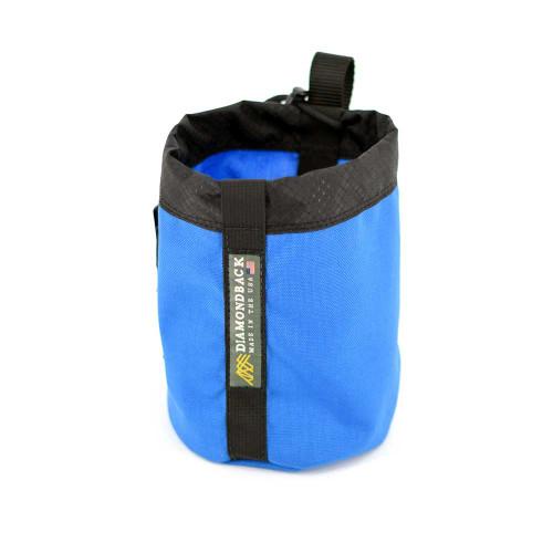 DiamondBack ToolBelts DBT-505-LTD-BLUE SAX2 Limited Edition Blue