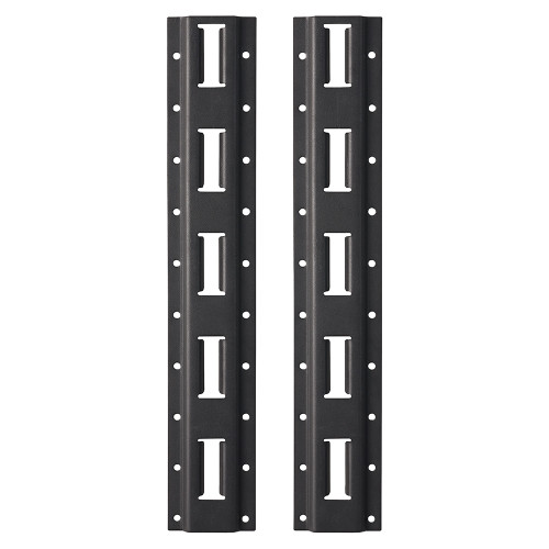 Milwaukee MIL-48-22-8482 2-Piece Vertical E-Track for PACKOUT Racking Shelves