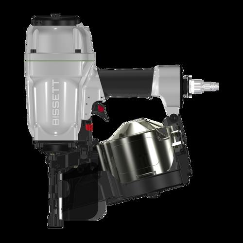 Bissett BIS-BT-CNF90 3-1/2In Coil Nailer