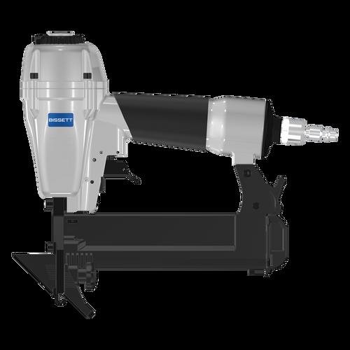 Bissett BIS-BT-FLS9040 1-9/16In 18G Flooring Stapler