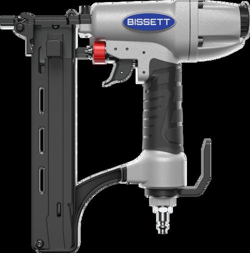 Bissett BIS-BT-NCS1840 1/4In 18G Industrial Stapler L-Series