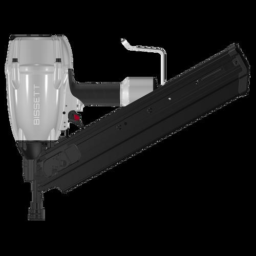 Bissett BIS-BT-SN3190 3-1/2In 34D Strip Nailer