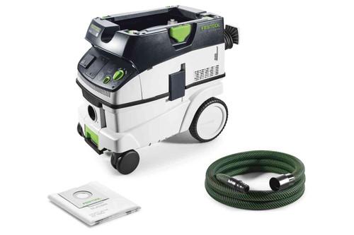 Festool FES-577083 CT 26 HEPA Dust Extractor