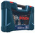 Bosch MS4091  91pc Drilling and Driving Mixed Set
