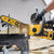 Dewalt DCCS620B  20V MAX Compact Brushless Chainsaw (Bare Tool)