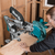 "Makita LS1019L  10"" Dual Bevel Sliding Compound Miter Saw with Laser"