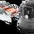 Husqvarna HUSQ-967648605 PG450 Floor Grinder 3HP 230V