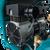 Makita MAC320Q Quiet Series 1‑1/2 HP, 3 Gallon, Oil‑Free, Electric Air Compressor