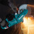 """Makita MAK-DCE090ZX1 9"""" Cordless Power Cutter with Brushless Motor (Bare Tool)"""