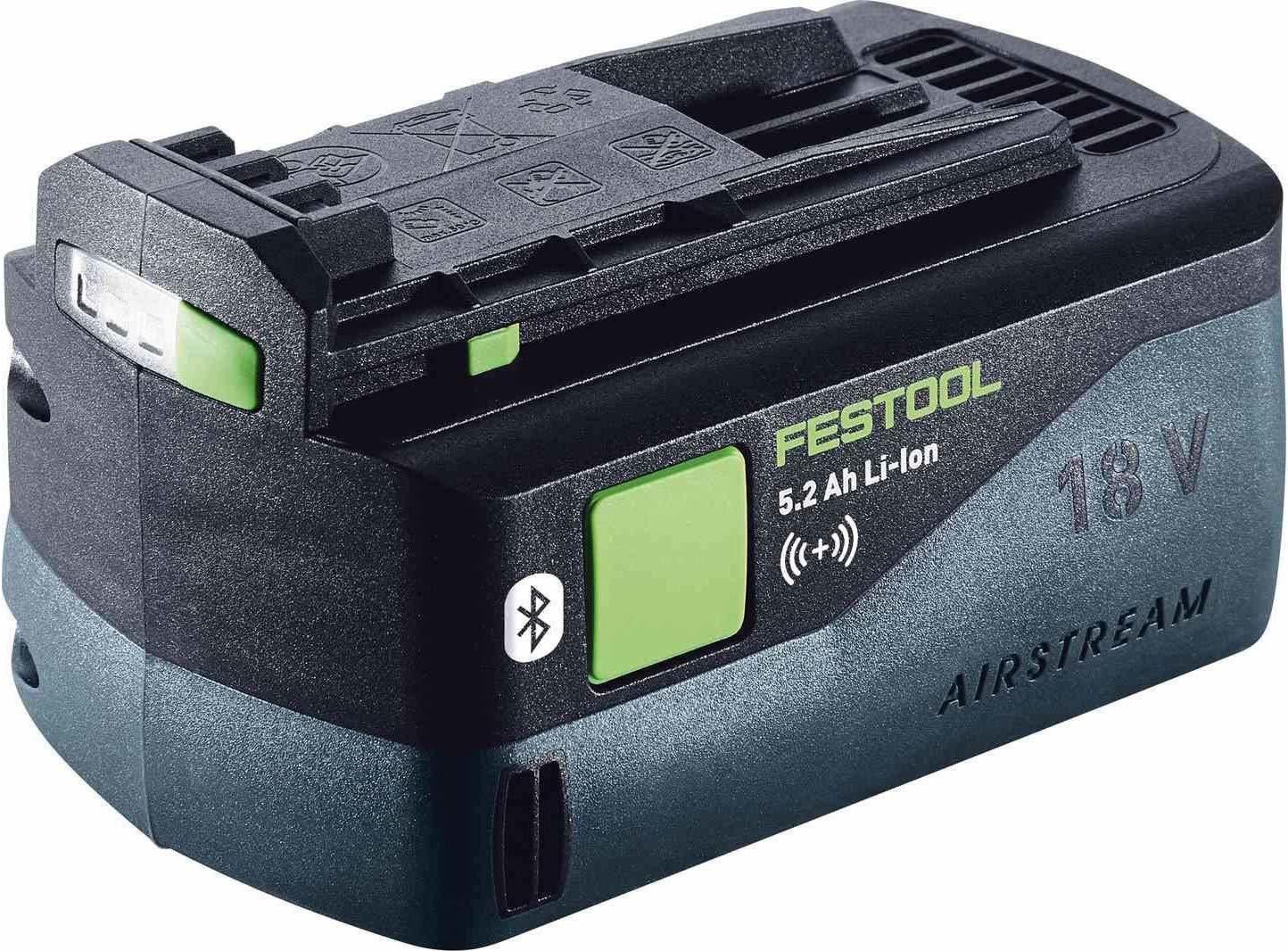 费斯托工具电池