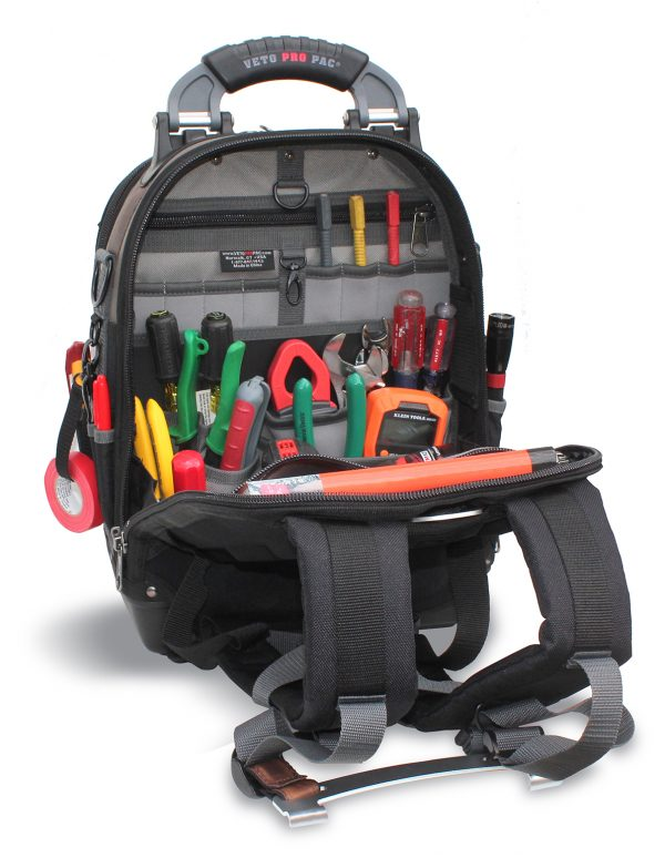 Veto Pro Pac VPP-TECHPAC Tech Pac Back Pack