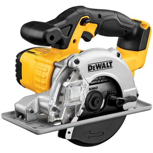 "Dewalt DCS373B  20V Max 5-1/2"" Metal Cutting Circular Saw - Bare Tool"