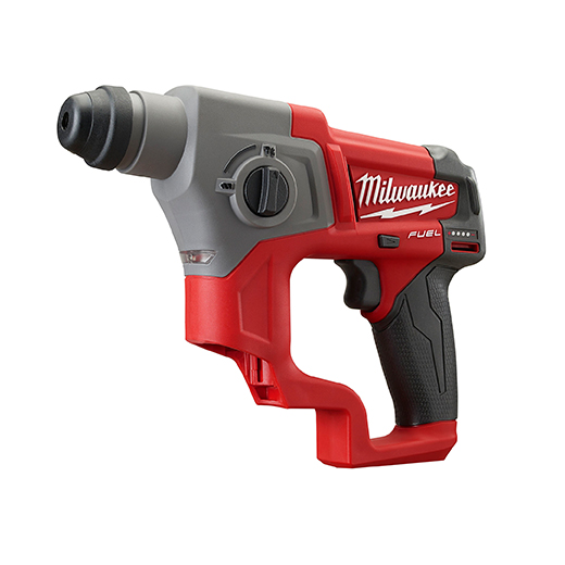 Milwaukee 2416-20  M12 FUEL 5/8x SDS Plus Rotary Hammer