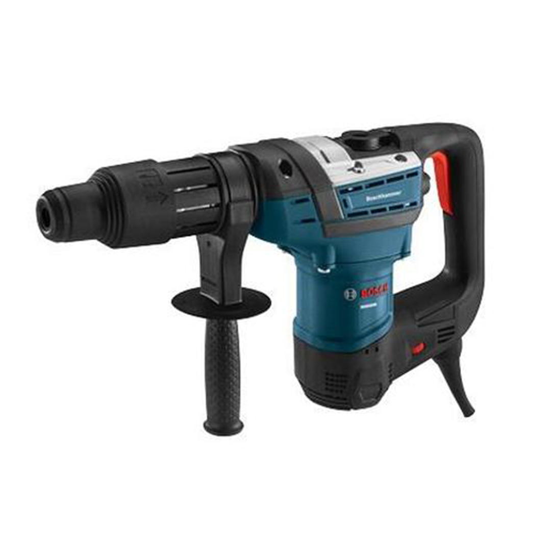 "Bosch RH540M  1-9/16"" SDS-Max Combination Rotary Hammer Drill"