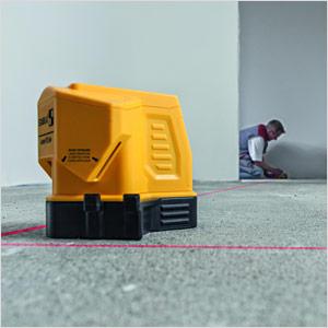 Stabila STAB-04490 FLS90 Floor Tile Laser