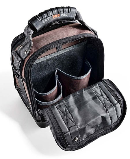 Veto Pro Pac VPP-MC  MC Bag