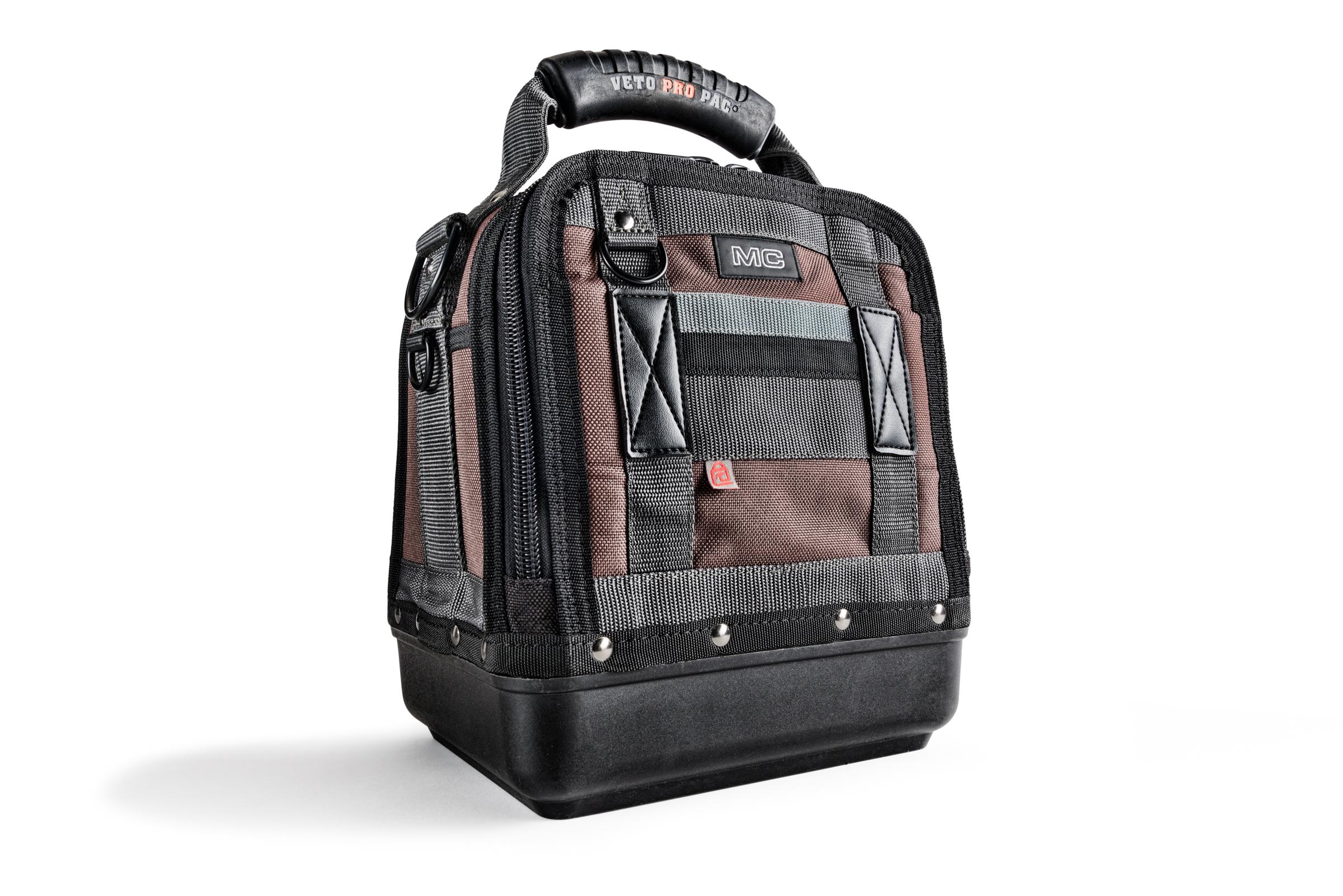 Veto Pro Pac VPP-MC Veto Pro MC Bag - Back