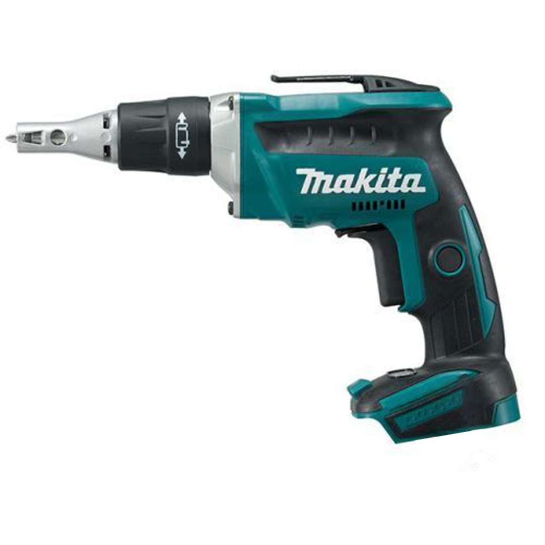 """Makita DFS452Z 18V LXT 1/4"""" Cordless Drywall Screwdriver with Brushless Motor"""