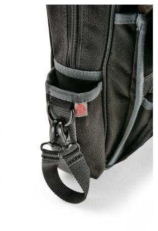 Veto Pro Pac VPP-MB2 Tech Bigger Meter Bag
