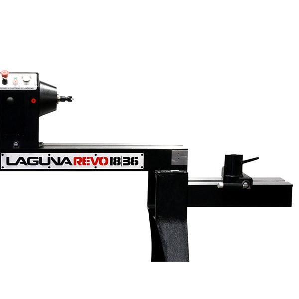 "Laguna LAG-MLAREVO1836-220 Revo Lathe 18"" x 36"""