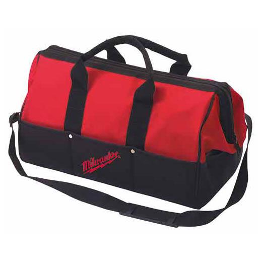 "Milwaukee 48-55-3510  Contractor Bag 18"" x 11"" x 10"""