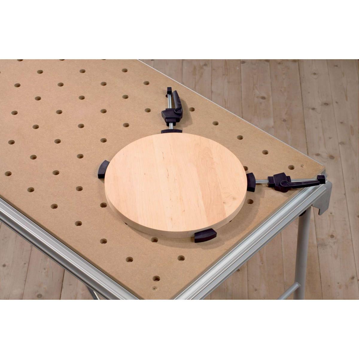 Festool FES-500608 MFT/3 Multifunction Table Basic
