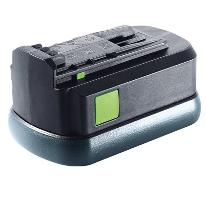 Festool FES-769240  Battery Li-Ion Bumper