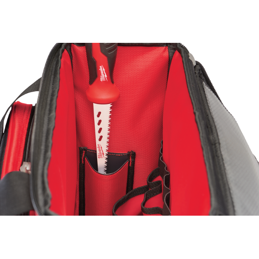 Milwaukee 48-22-8210  53 Pocket Jobsite Tech bag