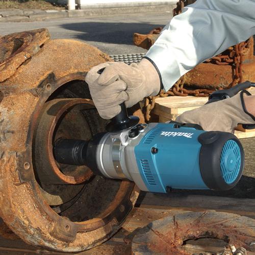 "Makita TW1000  1"" Impact Wrench - 738 ft. lbs (1'000 Nm)"
