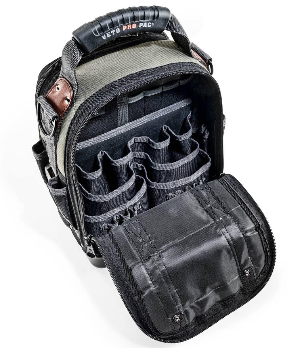 Veto Pro Pac VPP-TECH-MCT  Veto Pro Tech Series - MCT Bag