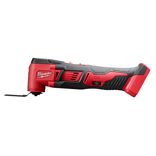Milwaukee 2626-20  M18 Cordless Multi-Tool (Bare Tool)