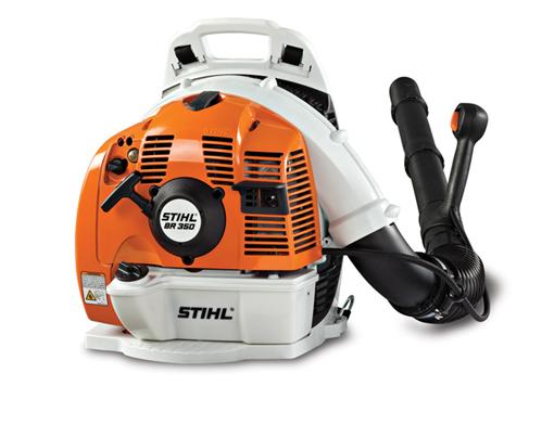 Stihl STL-BR350  BR 350 Backpack Blower