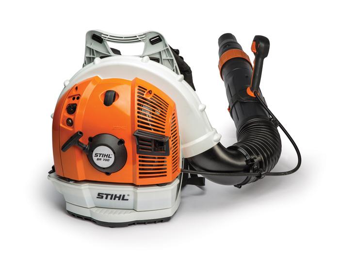 Stihl STL-BR700  BR700 Blower
