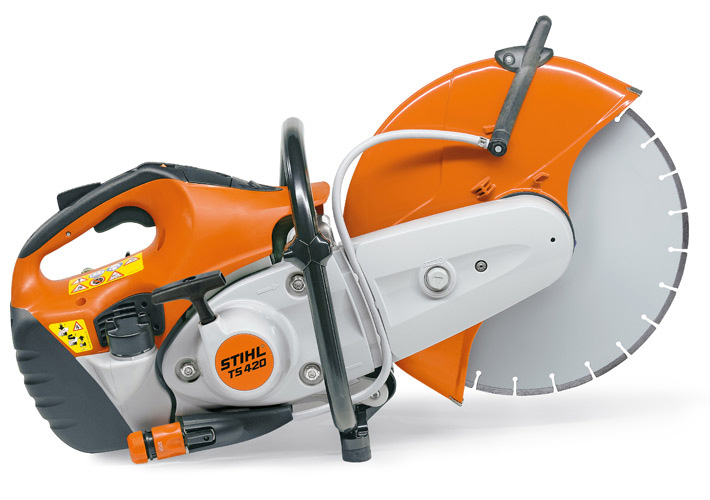 "Stihl STL-TS420 14"" Cutquik Cut-Off Saw"