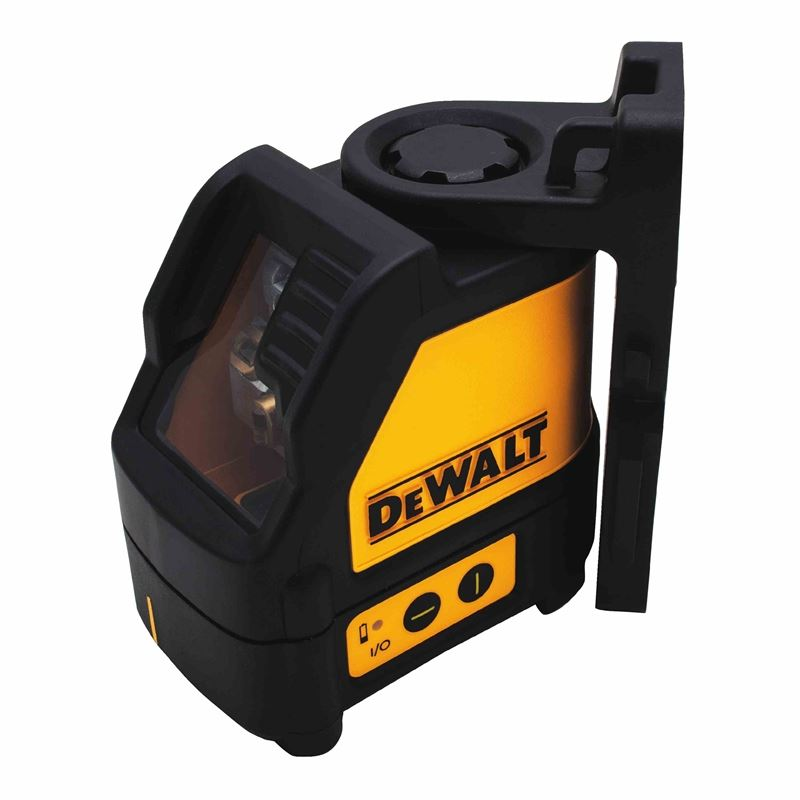 Dewalt DW088CG 2 Beam Green Self-Level Laser