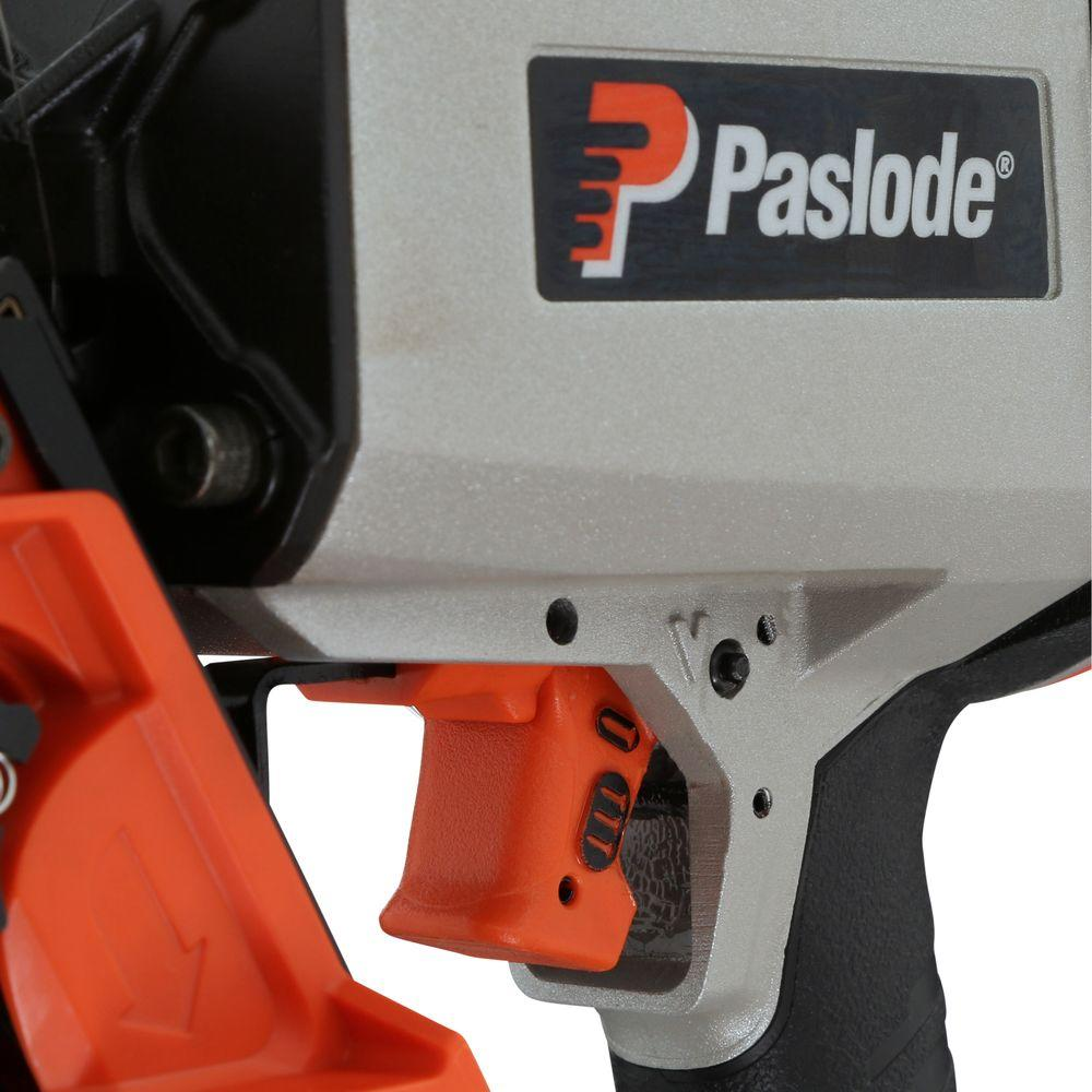 Paslode F325R  Compact Framing Nailer