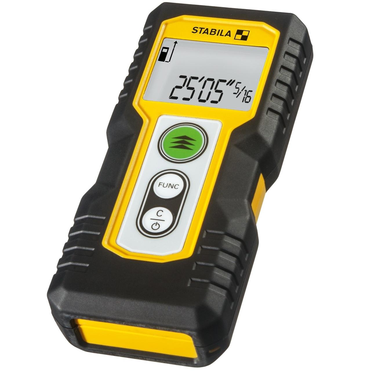 Stabila STAB-06220 LD220 Laser Distance Measure