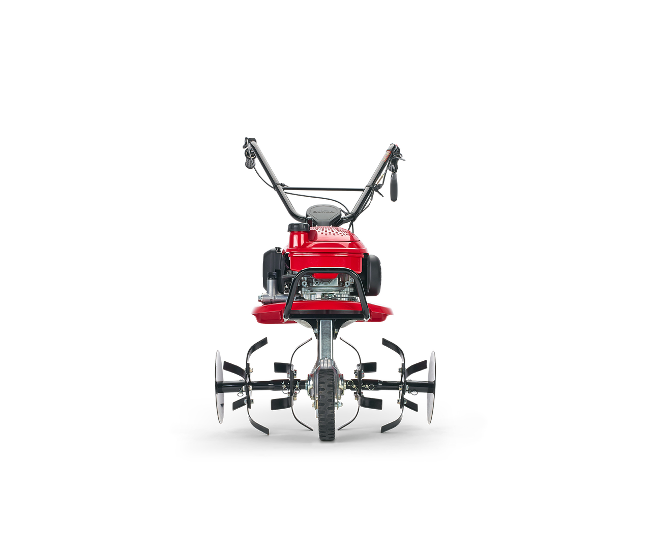 Honda Power Equipment HON-F220CT  21in Mid-Tine Tiller