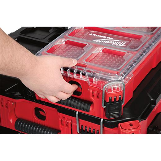 Milwaukee 48-22-8435  PACKOUT Compact Organizer