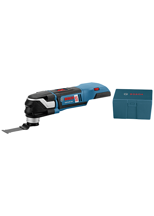 Bosch GOP18V-28N  18V EC Brushless StarlockPlus Oscillating Multi-Tool (Bare Tool)