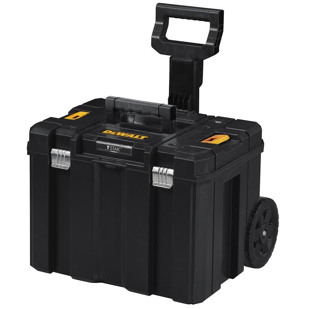 Dewalt DWST17820 Tstak Deep Box On Wheels