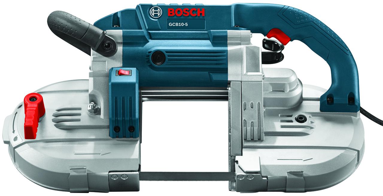 Bosch GCB10-5 Deep-Cut Band Saw