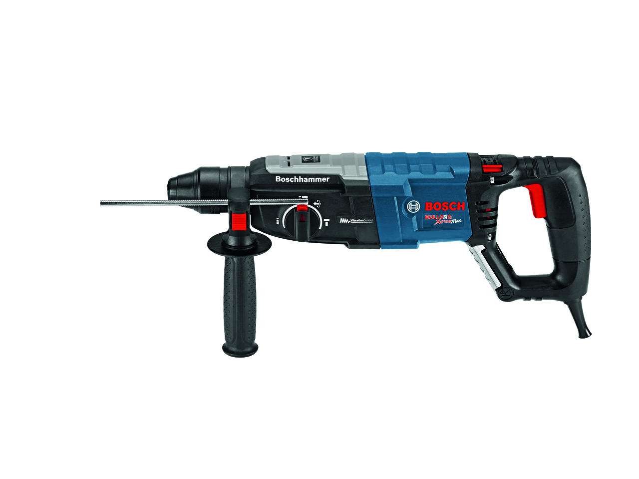 Bosch GBH2-28L    1-1/8 In. SDS-plus Bulldog Xtreme Max Rotary Hammer