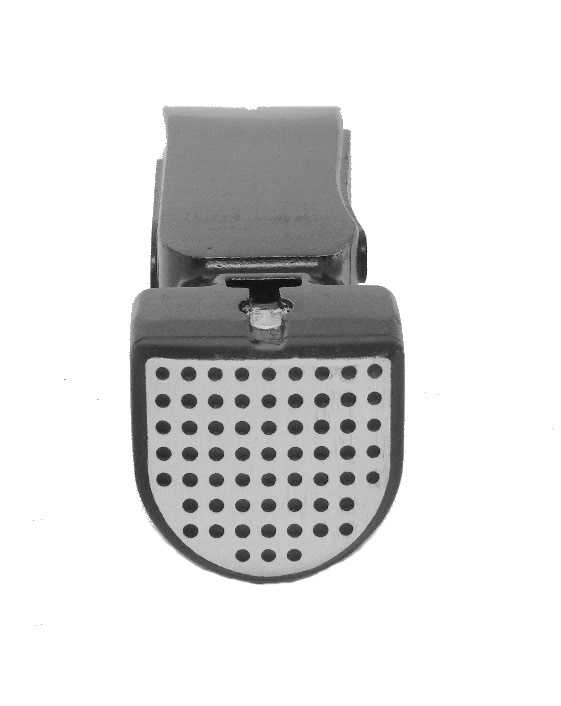 Martinez MTZ-4242  M4 Dimple Face Replacement Head